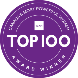 Top-100-badge